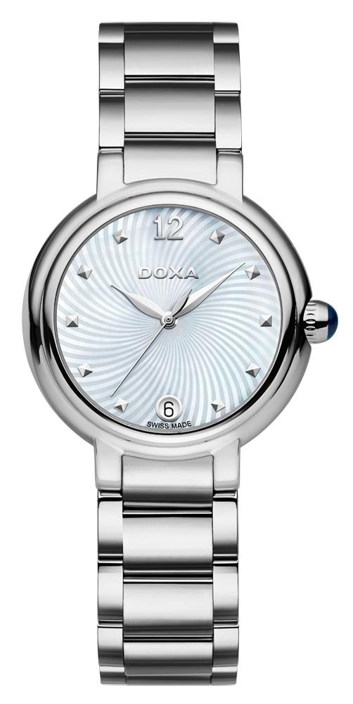 Doxa 510.15.056.10 - zegarek damski