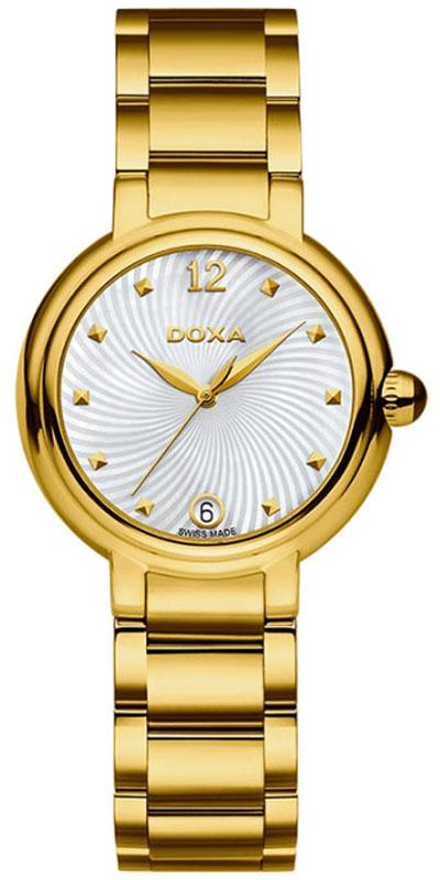 Doxa 510.35.056.30 - zegarek damski