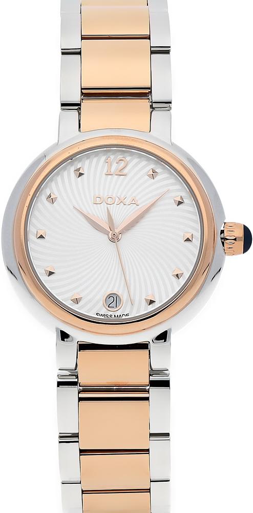 Doxa 510.65.026.60 - zegarek damski