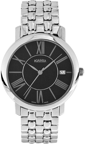 Roamer 510933 41 53 50 - zegarek męski
