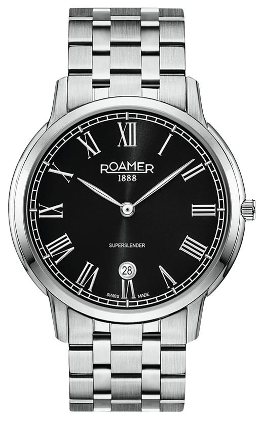 Roamer 515810 41 52 50 - zegarek męski