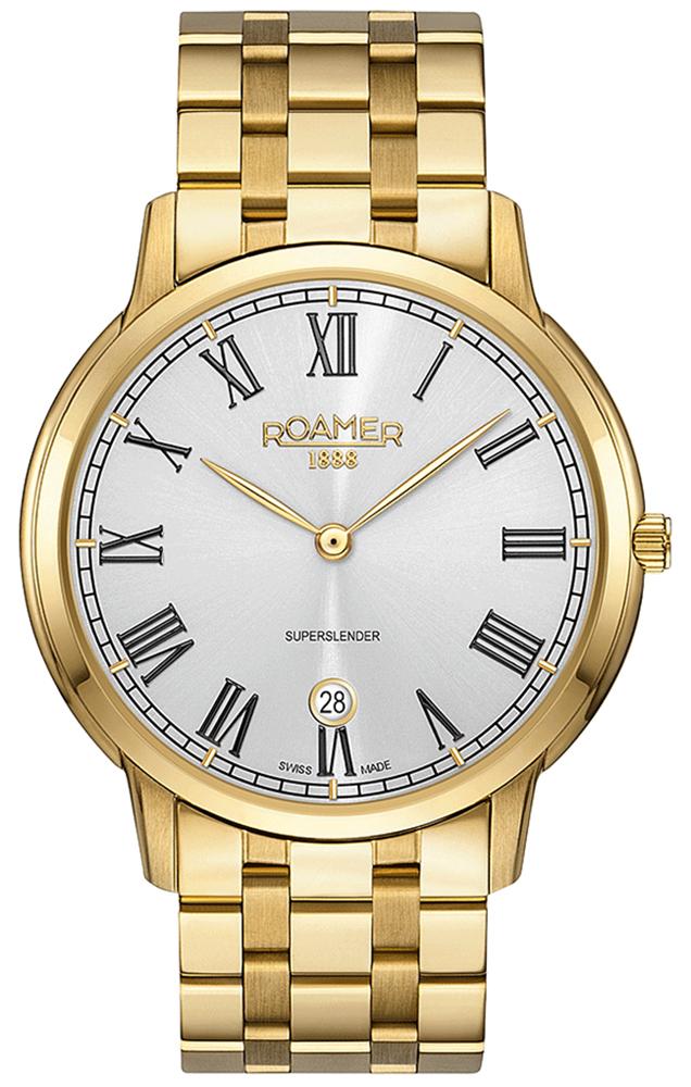 Roamer 515810 48 22 50 - zegarek męski