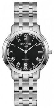 Roamer 515811 41 52 50 - zegarek damski