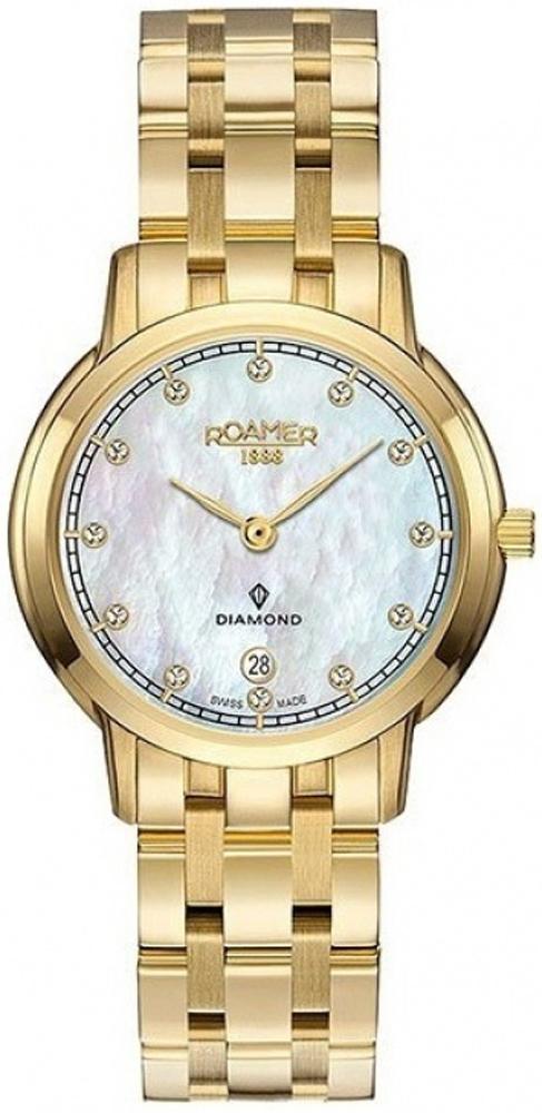 Roamer 515811 48 29 50 - zegarek damski
