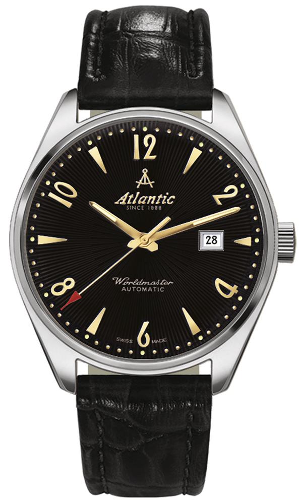 Atlantic 51752.41.65G - zegarek męski