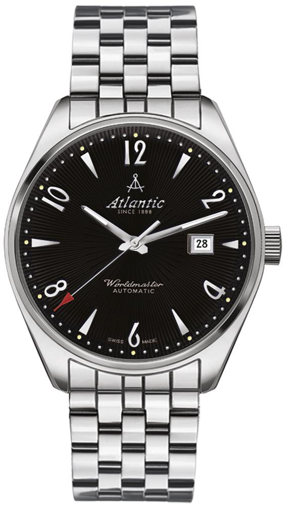 Atlantic 51752.41.65SM - zegarek męski
