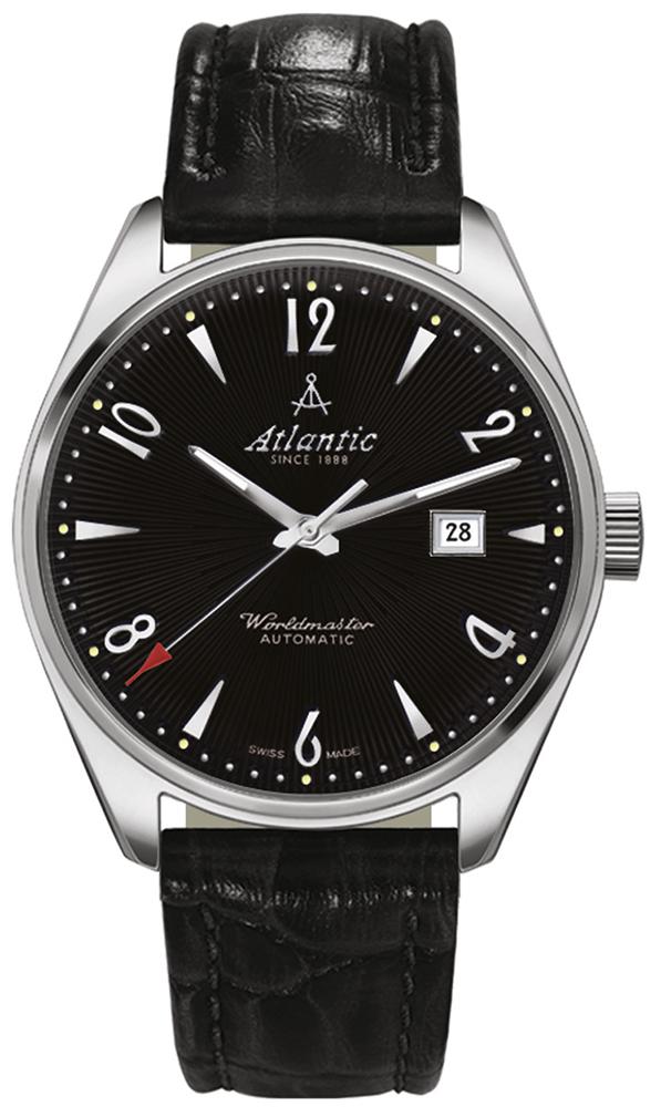 Atlantic 51752.41.65S - zegarek męski