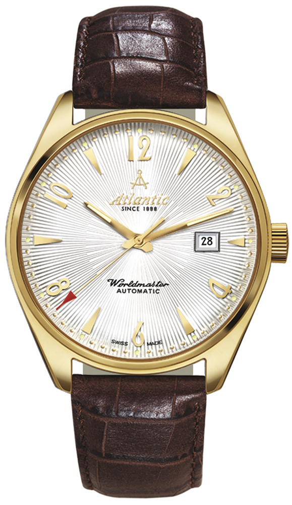 Atlantic 51752.45.25G - zegarek męski
