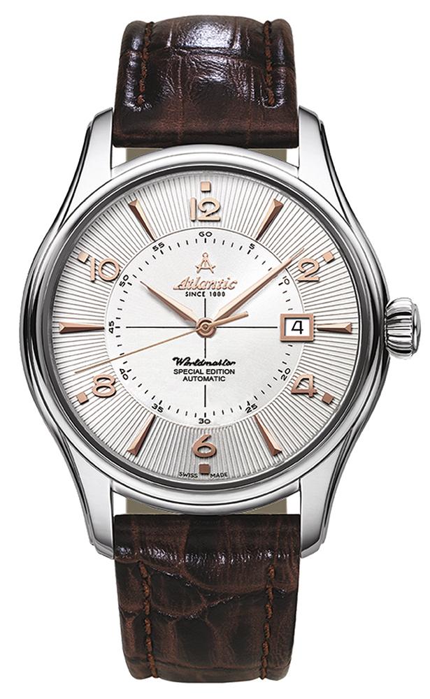 Atlantic 52752.41.25R - zegarek męski
