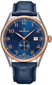 Delbana 53601.682.6.042 - zegarek męski