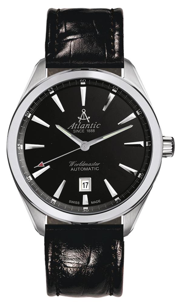 Atlantic 53750.41.61 - zegarek męski