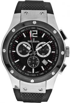 Delbana 54501.578.6.034 - zegarek męski
