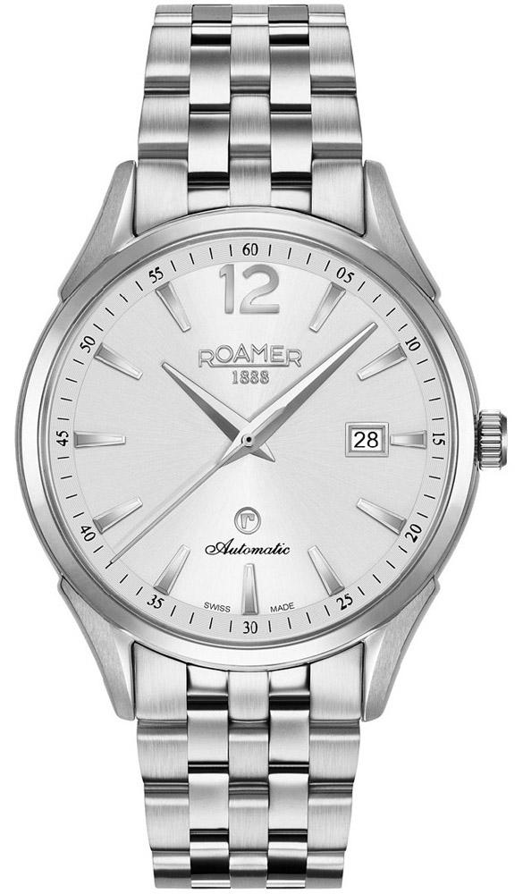 Roamer 550660 41 25 50 - zegarek męski