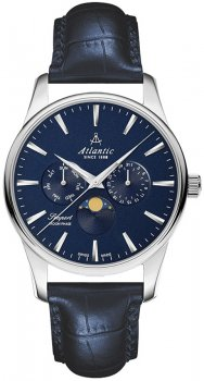 Atlantic 56550.41.51 - zegarek męski