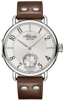 Atlantic 57950.41.25 - zegarek męski