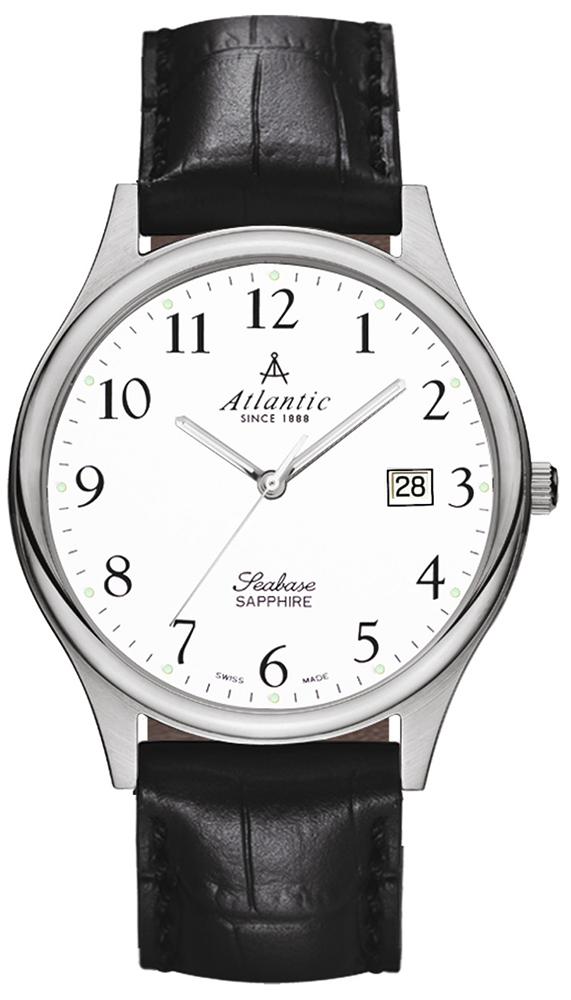 Atlantic 60342.41.13 - zegarek męski