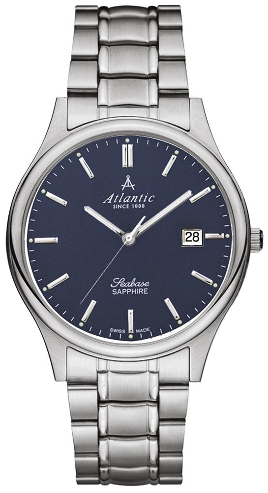 Atlantic 60347.41.51 - zegarek męski