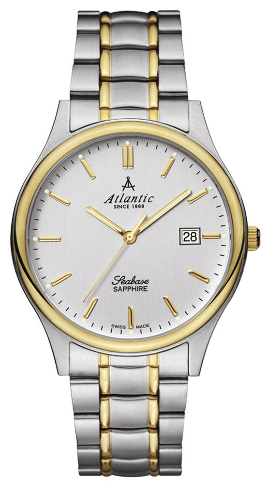 Atlantic 60347.43.21 - zegarek męski