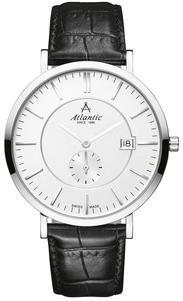 Atlantic 61352.41.21 - zegarek męski