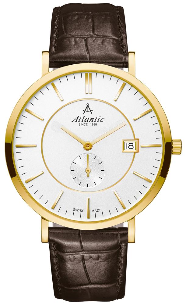 Atlantic 61352.45.21 - zegarek męski