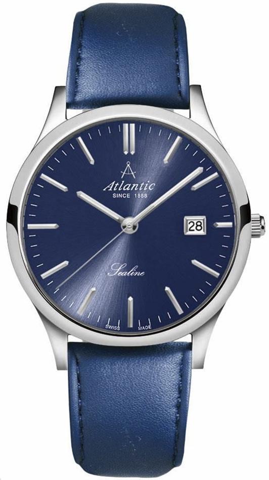 Atlantic 62341.41.51 - zegarek męski