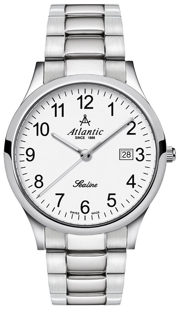 Atlantic 62346.41.13 - zegarek męski