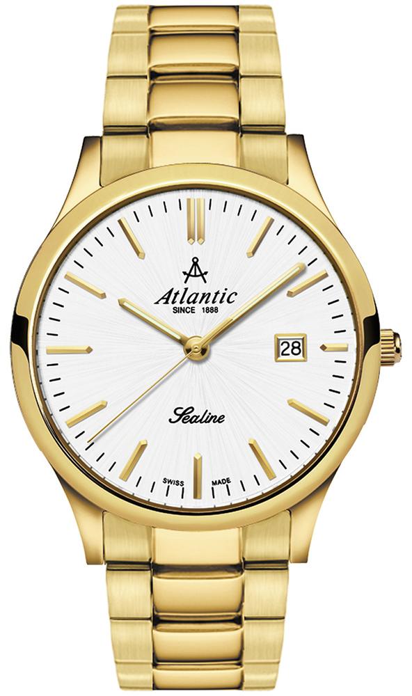 Atlantic 62346.45.21 - zegarek męski