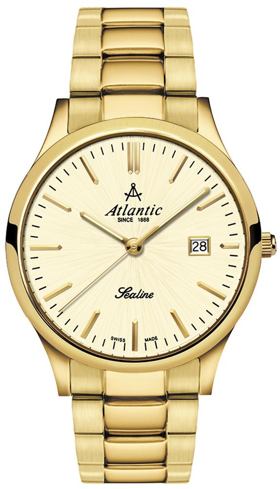Atlantic 62346.45.31 - zegarek męski