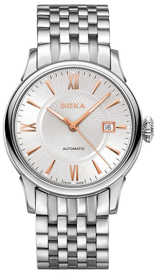 Doxa 624.10.022R.2.10 - zegarek męski
