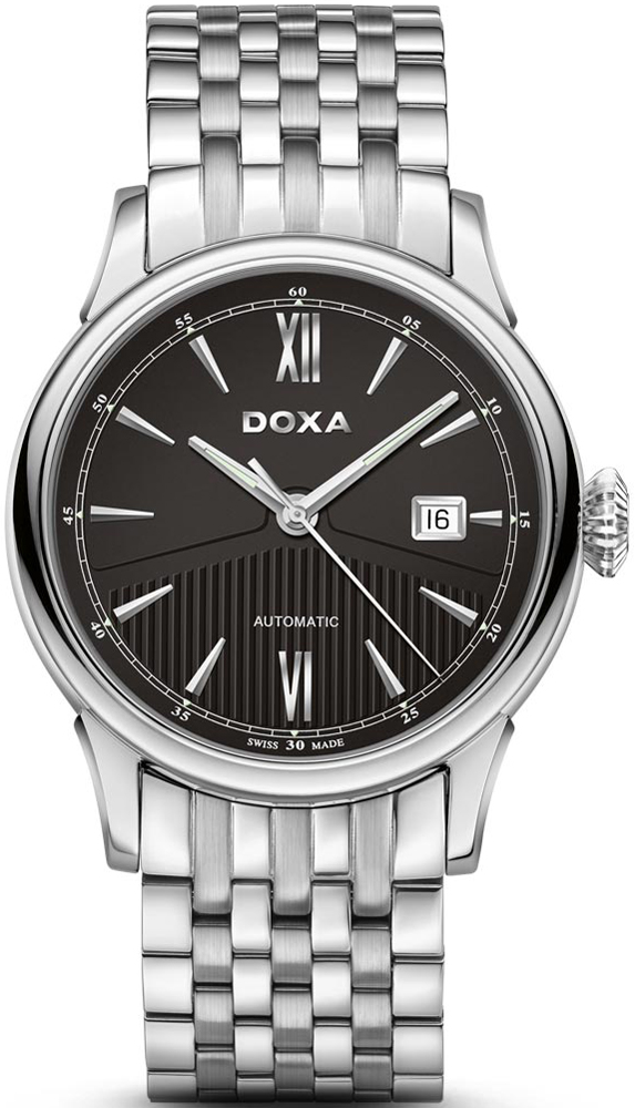 Doxa 624.10.102.10 - zegarek męski