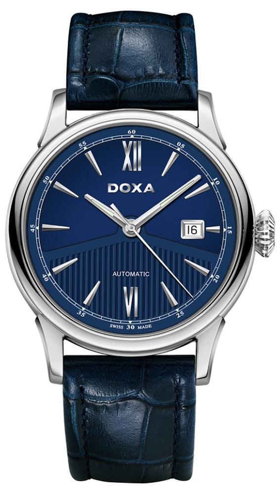 Doxa 624.10.202.03 - zegarek męski