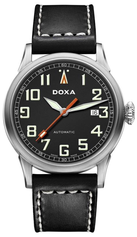 Doxa 624.10B.105.01 - zegarek męski