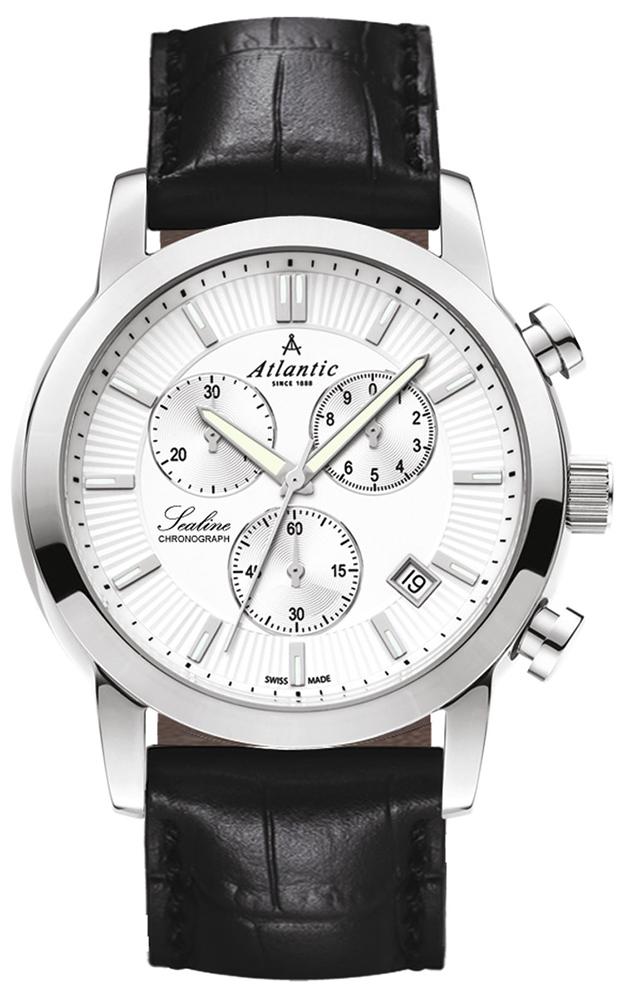 Atlantic 62450.41.21 - zegarek męski