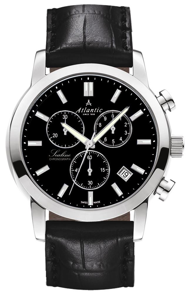Atlantic 62450.41.61 - zegarek męski