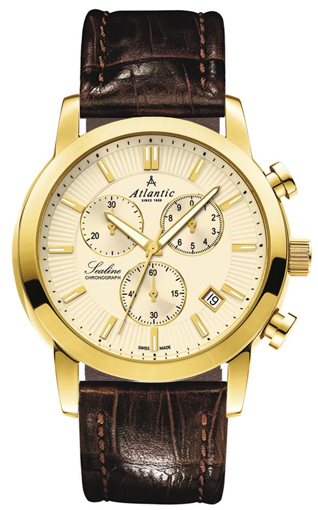 Atlantic 62450.45.31 - zegarek męski