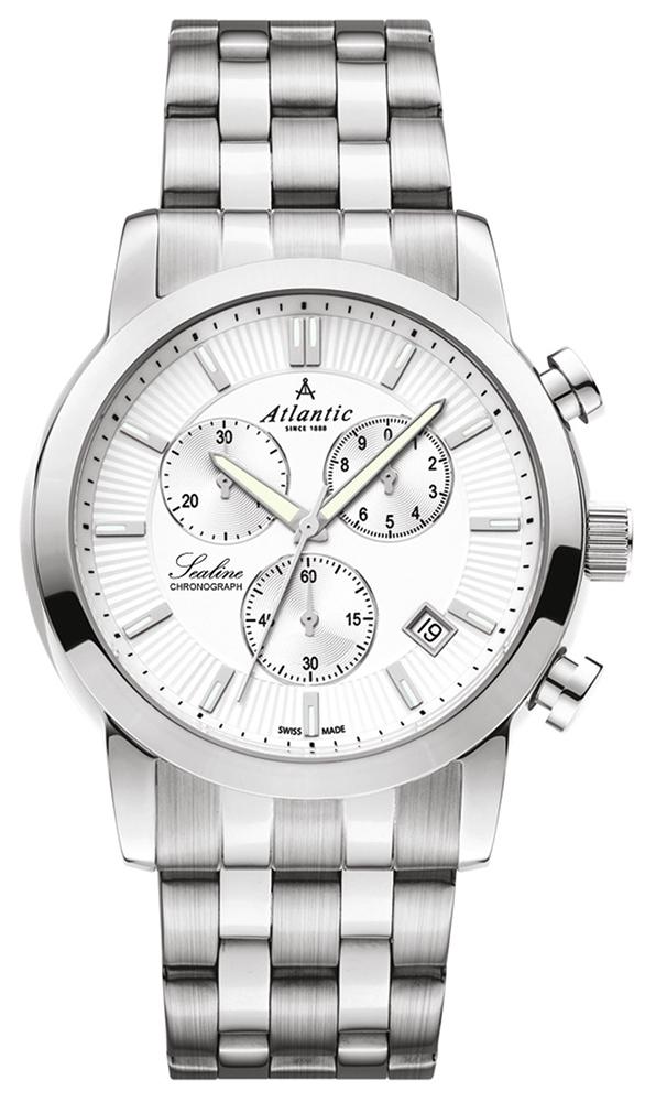 Atlantic 62455.41.21 - zegarek męski