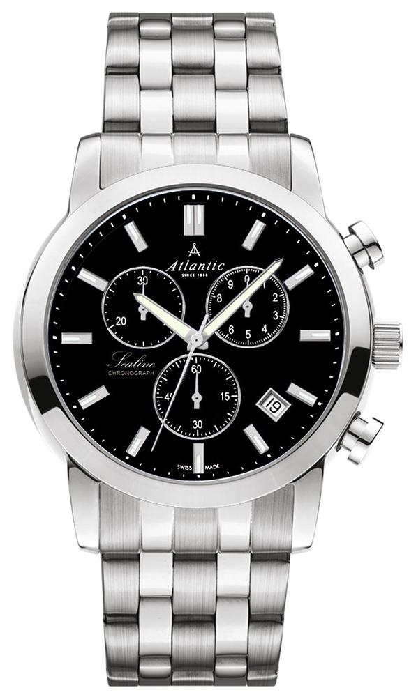 Atlantic 62455.41.61 - zegarek męski