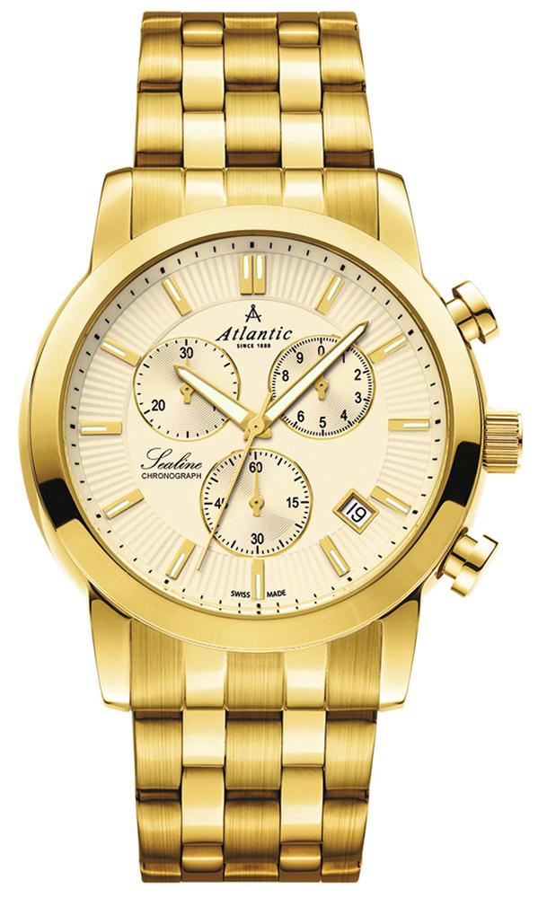 Atlantic 62455.45.31 - zegarek męski