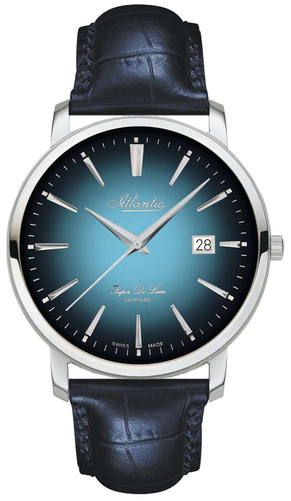 Atlantic 64351.41.51 - zegarek męski