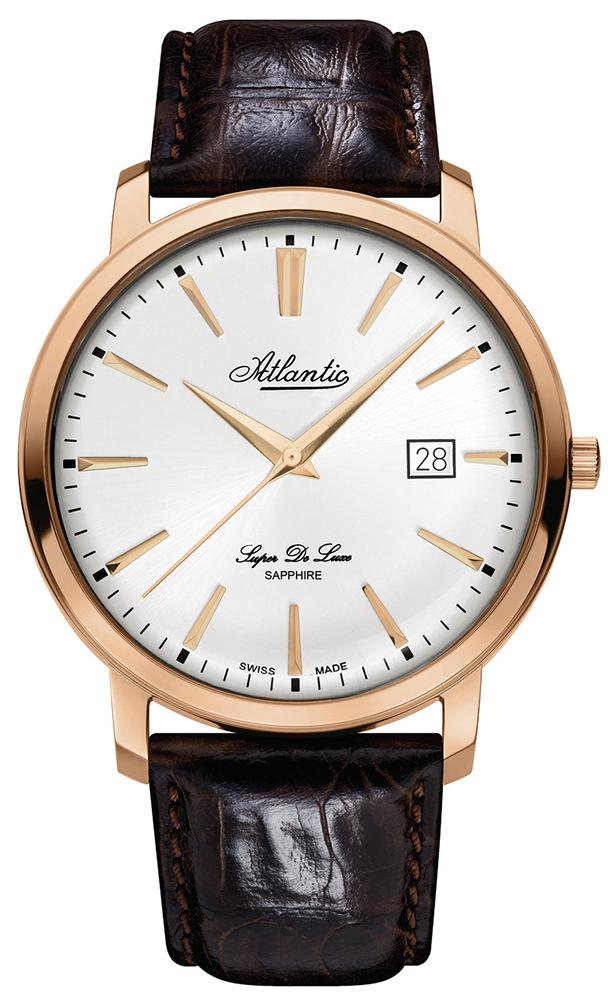 Atlantic 64351.44.21 - zegarek męski