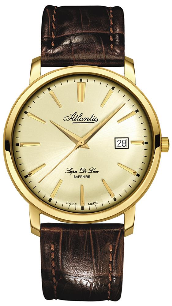 Atlantic 64351.45.31 - zegarek męski