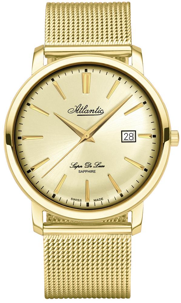 Atlantic 64356.45.31 - zegarek męski