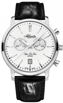 Atlantic 64451.41.21 - zegarek męski