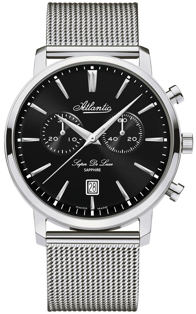 Atlantic 64456.41.61 - zegarek męski