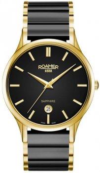Zegarek zegarek męski Roamer 657833.48.55.60