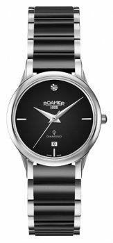 Roamer 657844 41 59 60 - zegarek damski