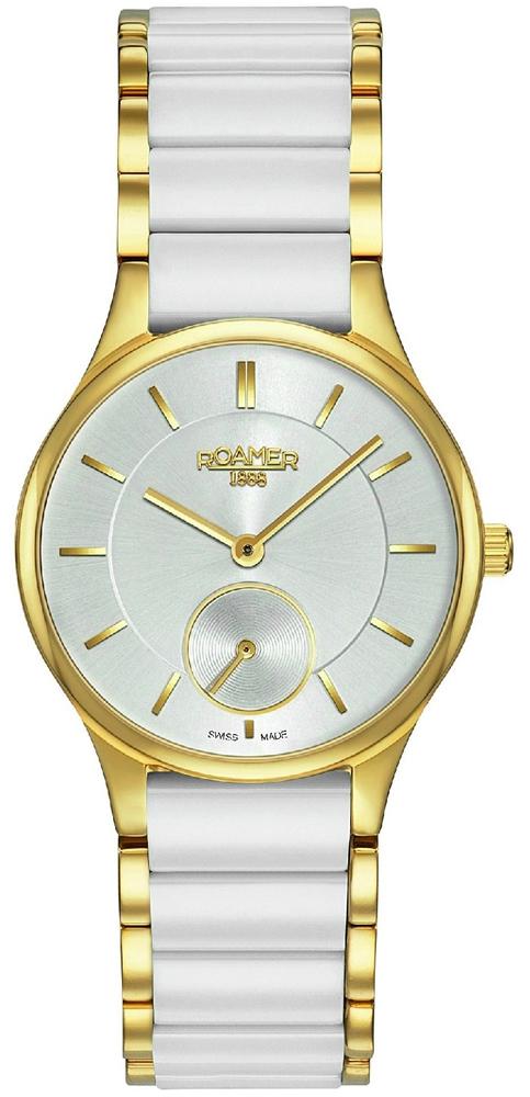 Roamer 677855 48 15 60 - zegarek damski