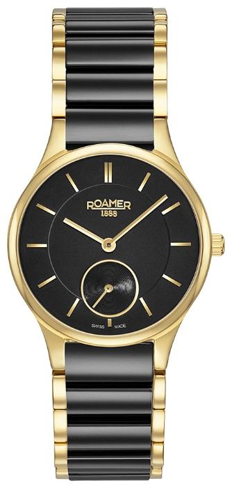 Roamer 677855 48 55 60 - zegarek damski