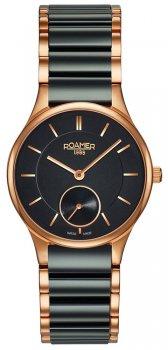 Roamer 677855 49 55 60 - zegarek damski