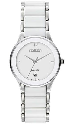 Roamer 677981 41 25 60 - zegarek damski
